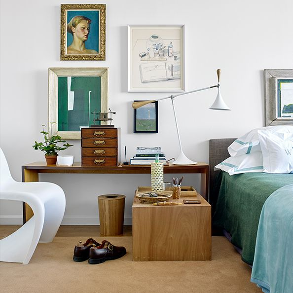 20 Beautiful Mint Green Rooms for Spring- The Best Colors to Pair ...