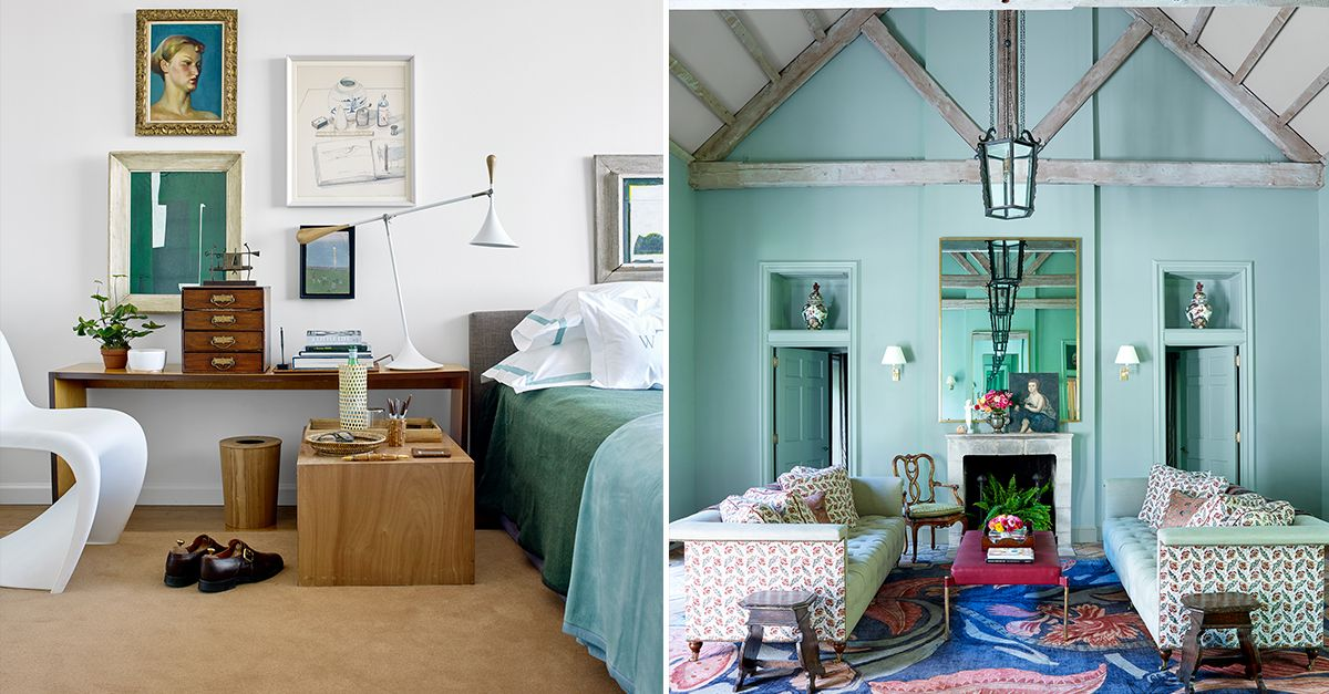 20 Beautiful Mint Green Rooms And Decor Ideas Just In Time For Spring