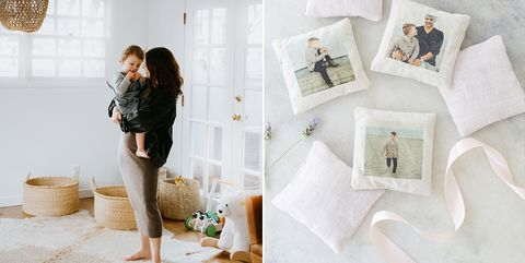 Homemade Mothers Day Gifts DIY Projects