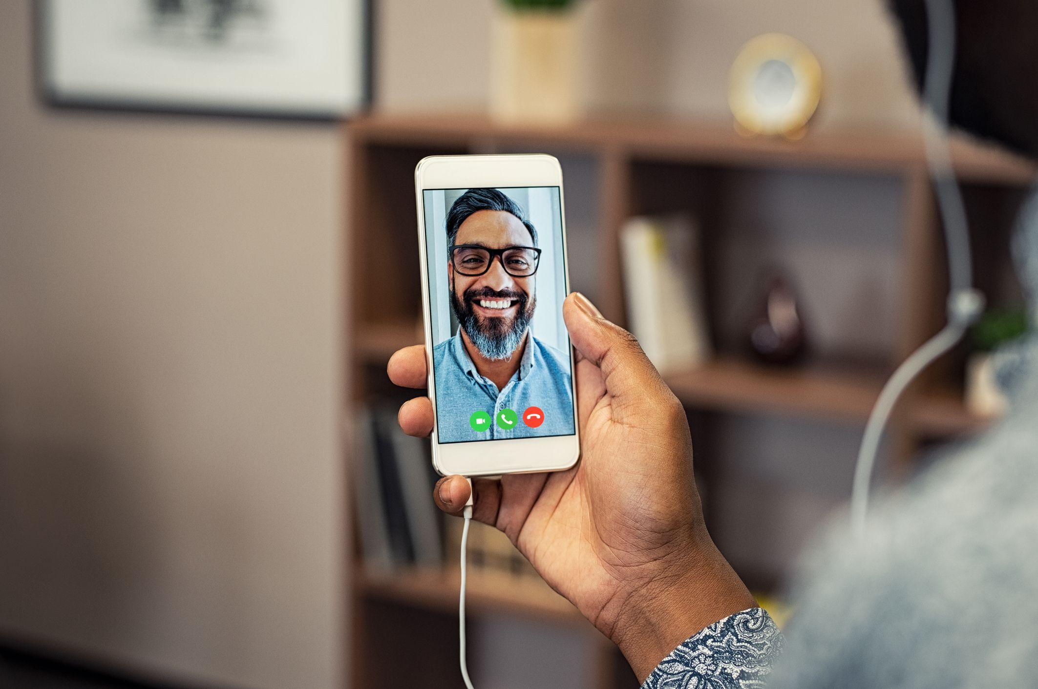 facetime dati cellulare iphone 6s