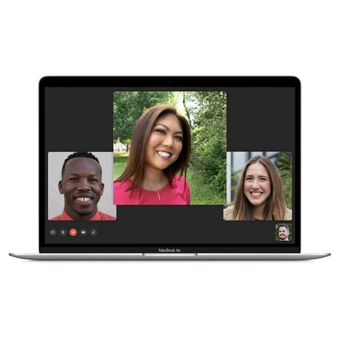 Best Video Chat Apps - Facetime