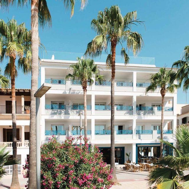 Hotel Honucai.