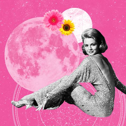 Pink, Illustration, Art, Magenta, Graphic design, Fashion illustration, Plant, Graphics, Flower,