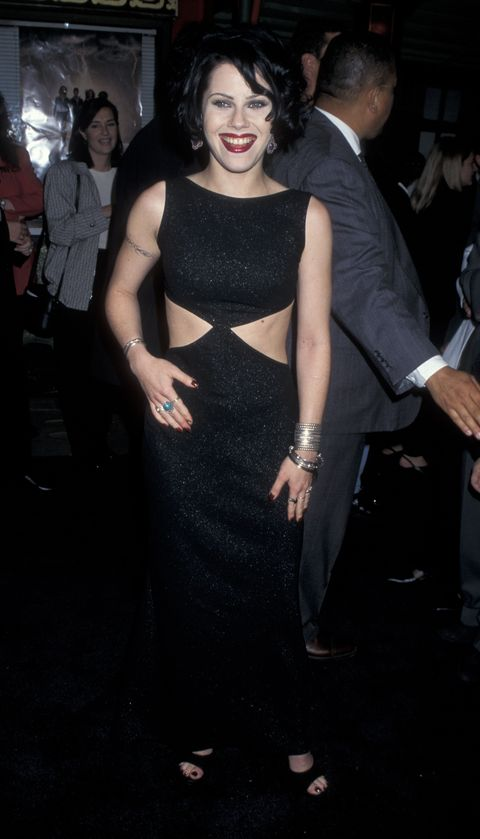 Premiere of 'The Craft'