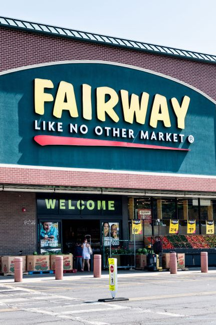 grocery stores open on thanksgiving Fairway Market