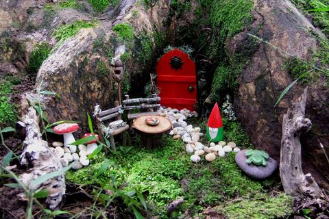 15 Diy Fairy Garden Ideas How To Make A Miniature Fairy Garden