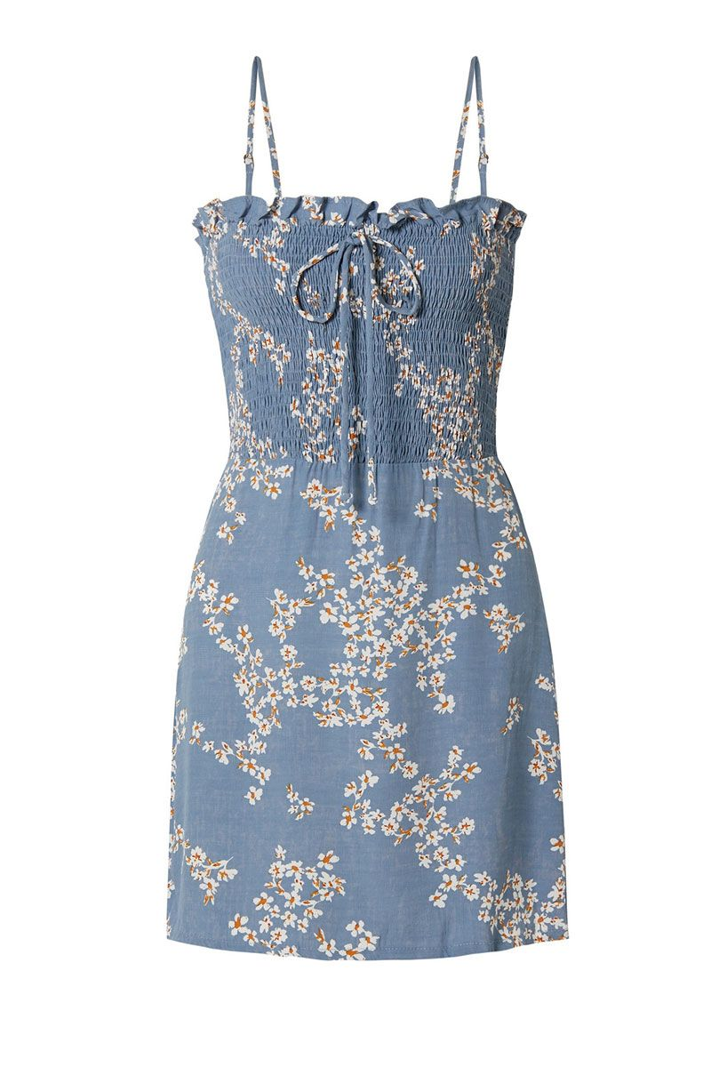 Spring Dresses We Would Wear In A Heartbeat