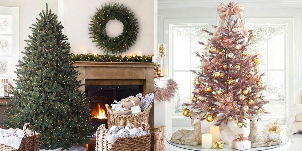 Fake Christmas Trees That Look Real