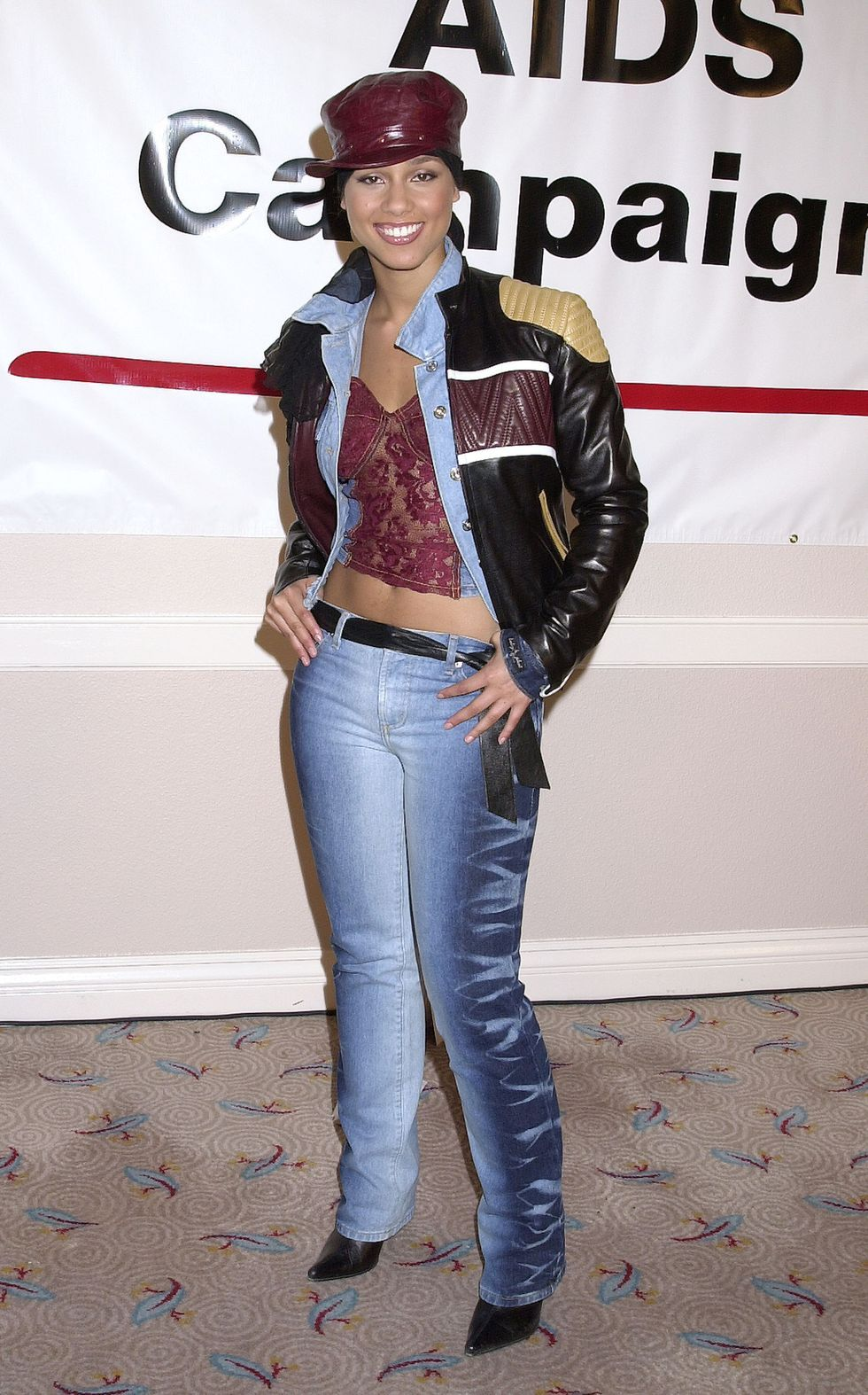 5 Outdated Fashion Trends - Photos of Celebs in Bad Style
