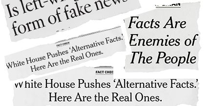 alternative facts news