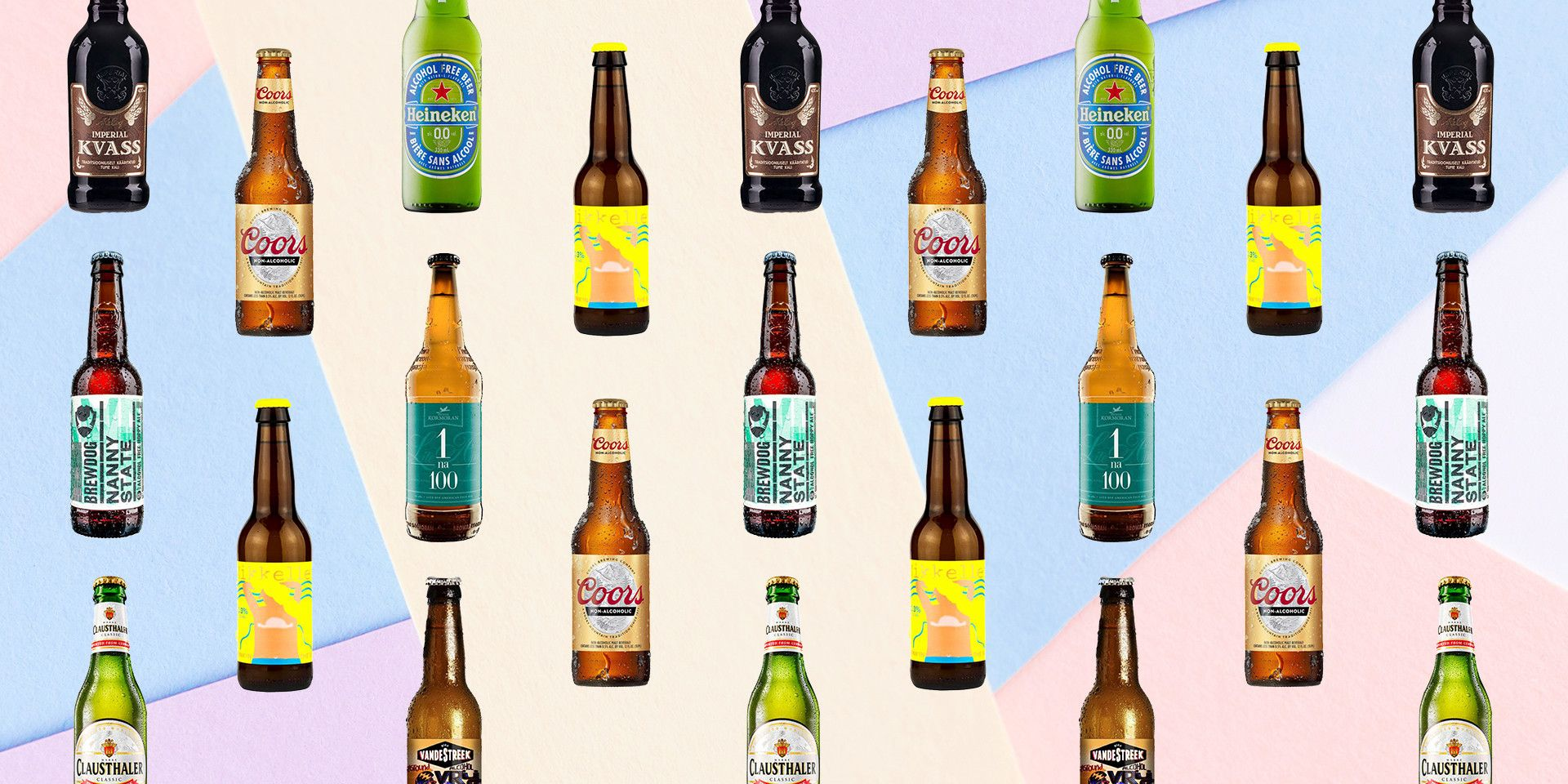 is alcohol free beer bad for you