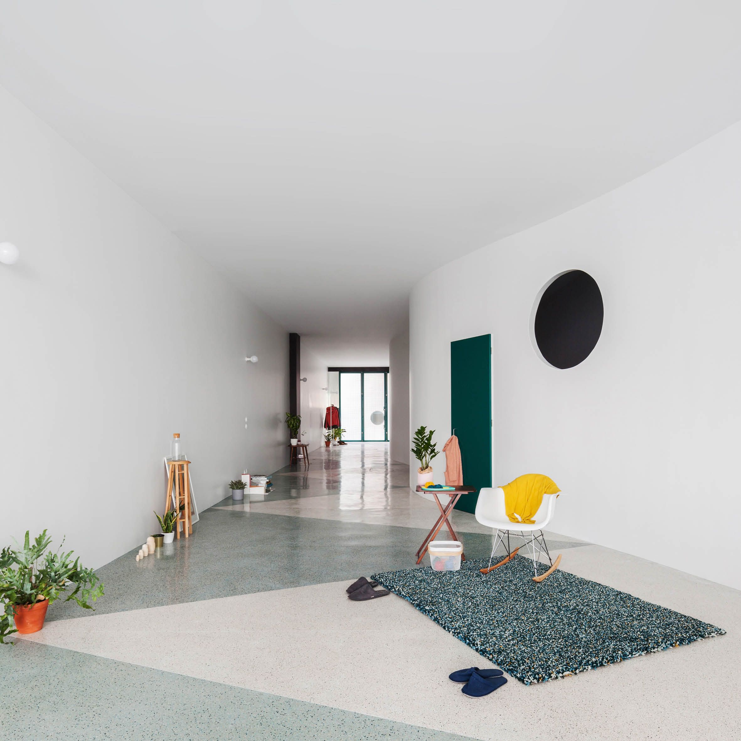 Trasformare Un Garage In Abitazione la ristrutturazione di un garage che diventa casa open space