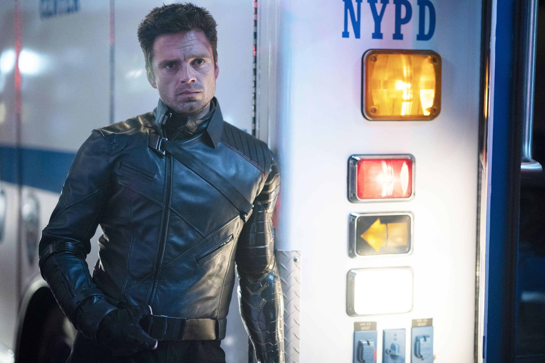 Marvel's Sebastian Stan addresses his MCU future as Bucky Barnes