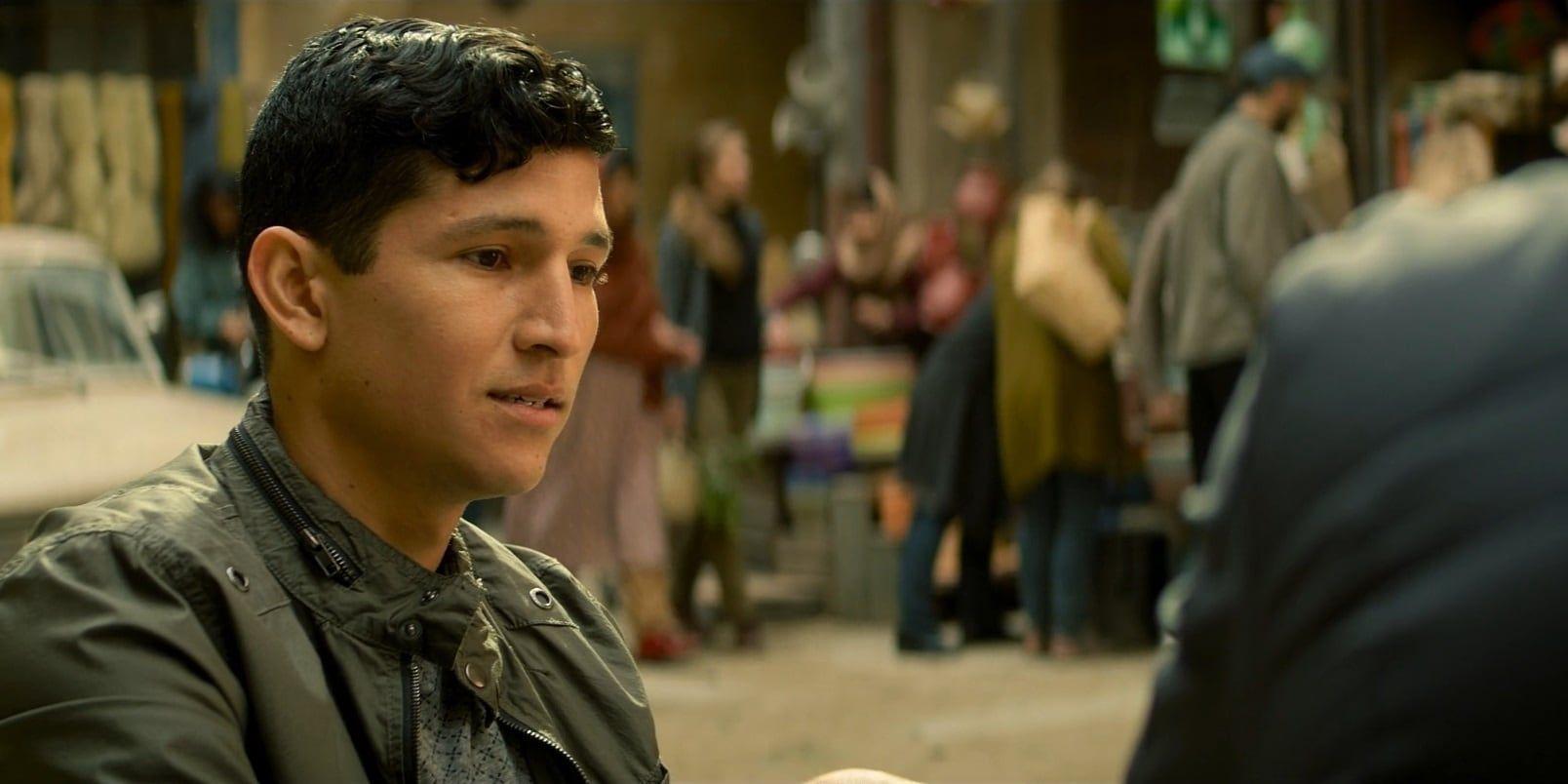 Who Is Torres in 'The Falcon and Winter Soldier'?