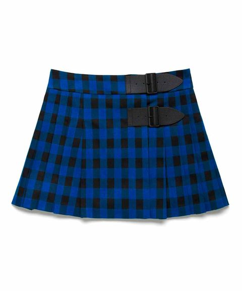 Minifalda de Benetton