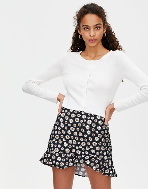 mejor calidad c3098 7e94e Pull & Bear tiene la falda más bonita de este verano