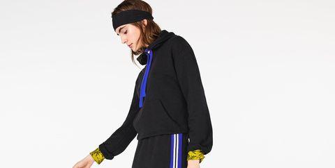 Clothing, Standing, Blue, Cobalt blue, Electric blue, Formal wear, Outerwear, Leg, Suit, Costume,