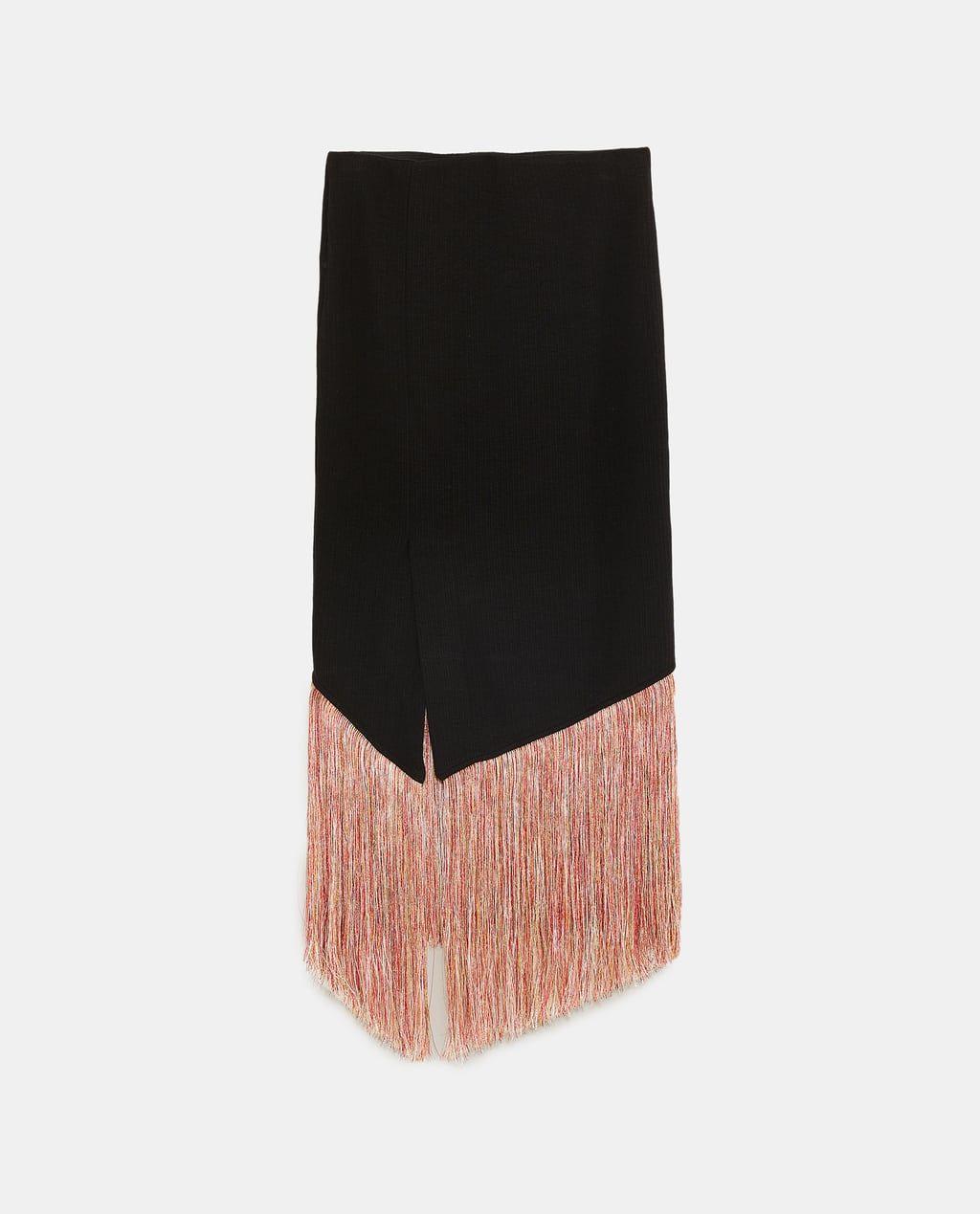 40 prendas de las rebajas de Zara por menos de 10€