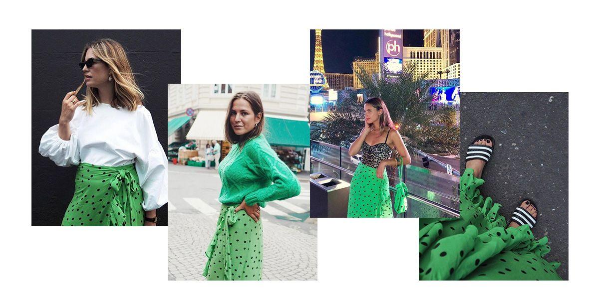 Moda - Lo último en tendencias de moda