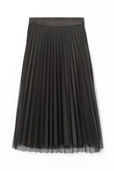 Clothing, Black, Fashion, A-line, Skort,