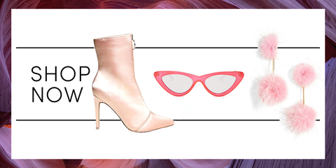 Eyewear, Vision care, Product, Red, Pink, Fashion, Eye glass accessory, Tan, High heels, Foot,