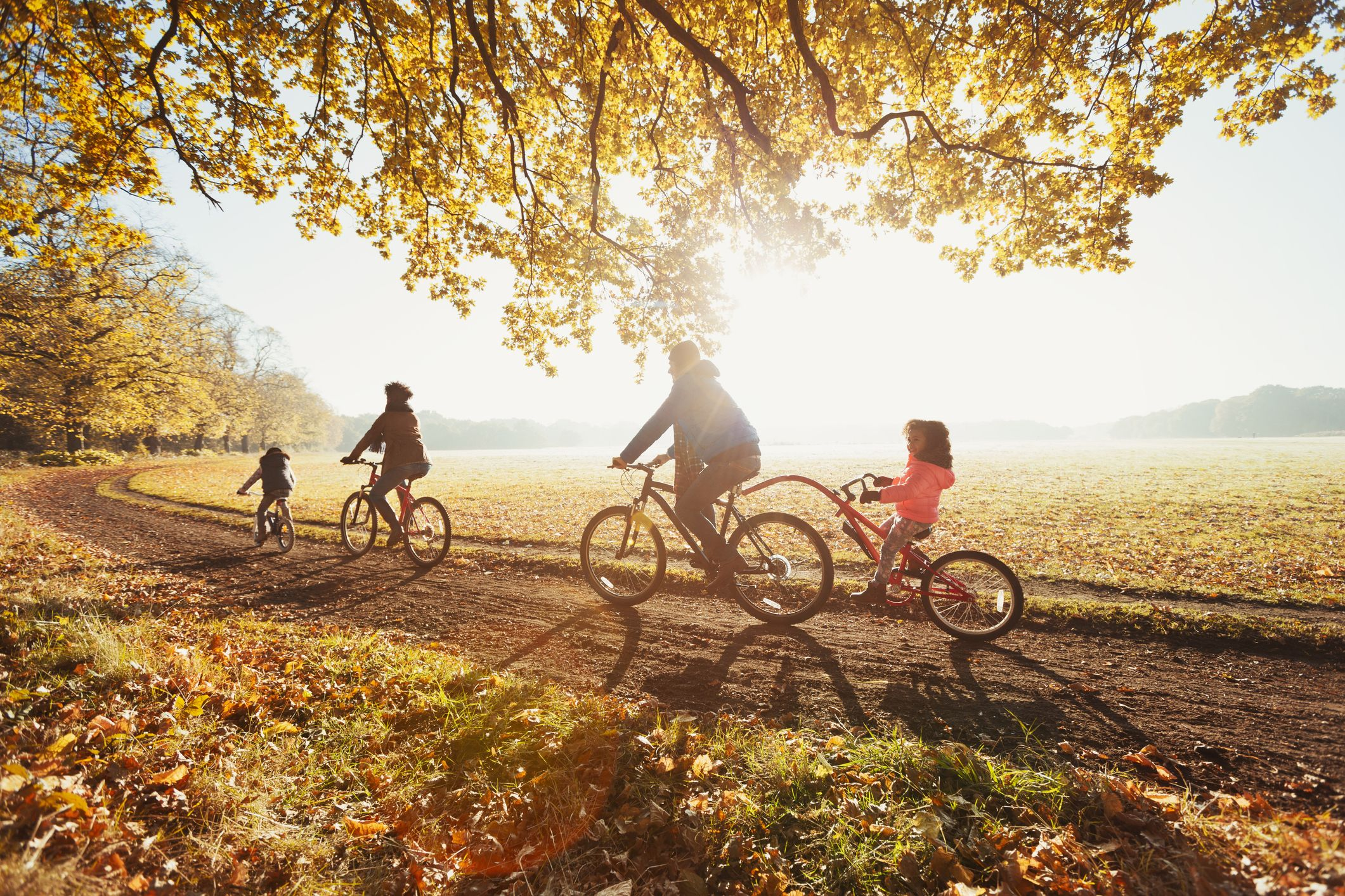 62 Best Fall Activities for Families Near Me - Things to Do in the Fall