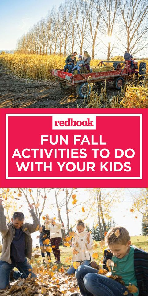 fun fall activities to do with kids pinterest