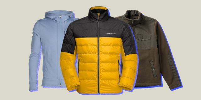 fall apparel roundup