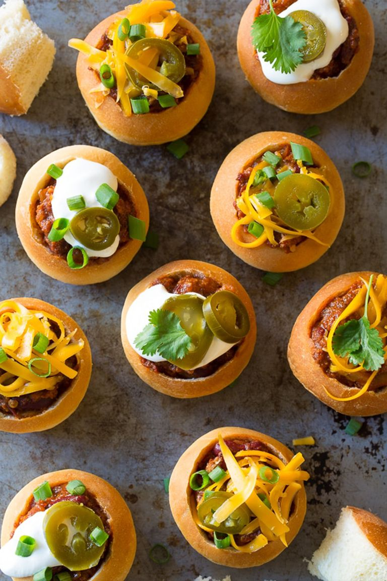 17 Easy Fall Appetizers Best Ideas For Bite Size Fall