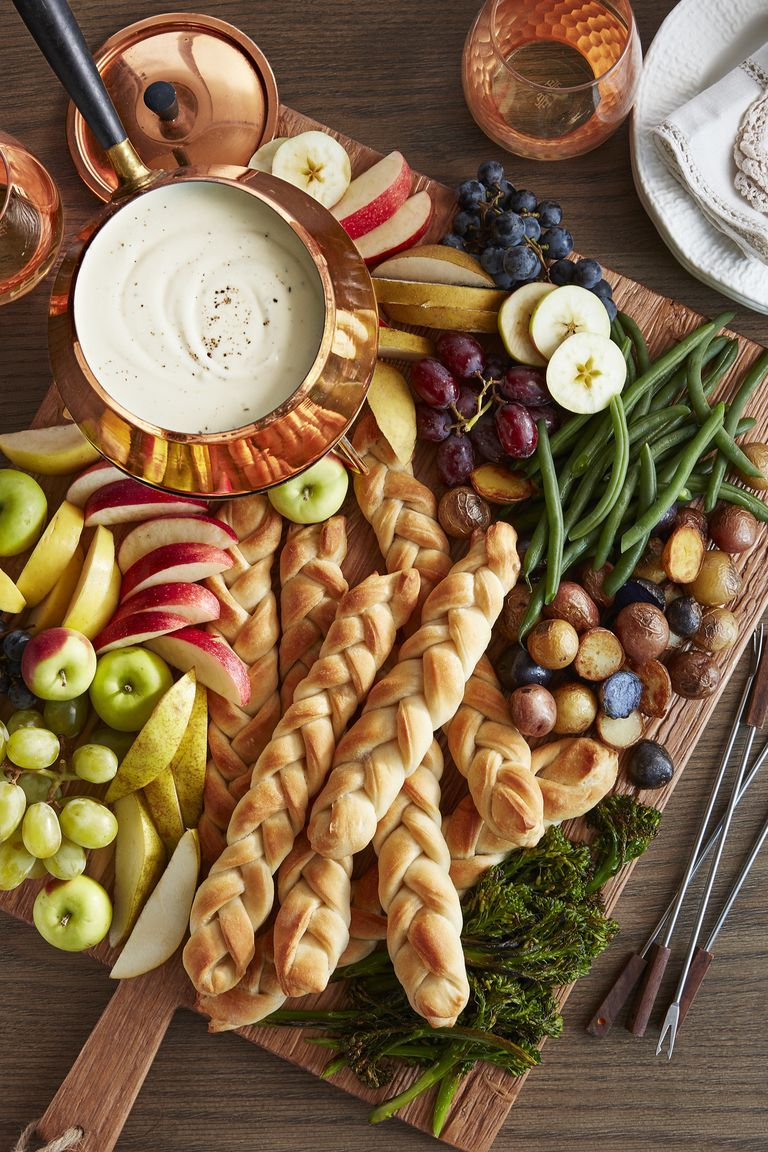 50 Easy Fall Appetizer Recipes Best Ideas For Autumn Appetizers