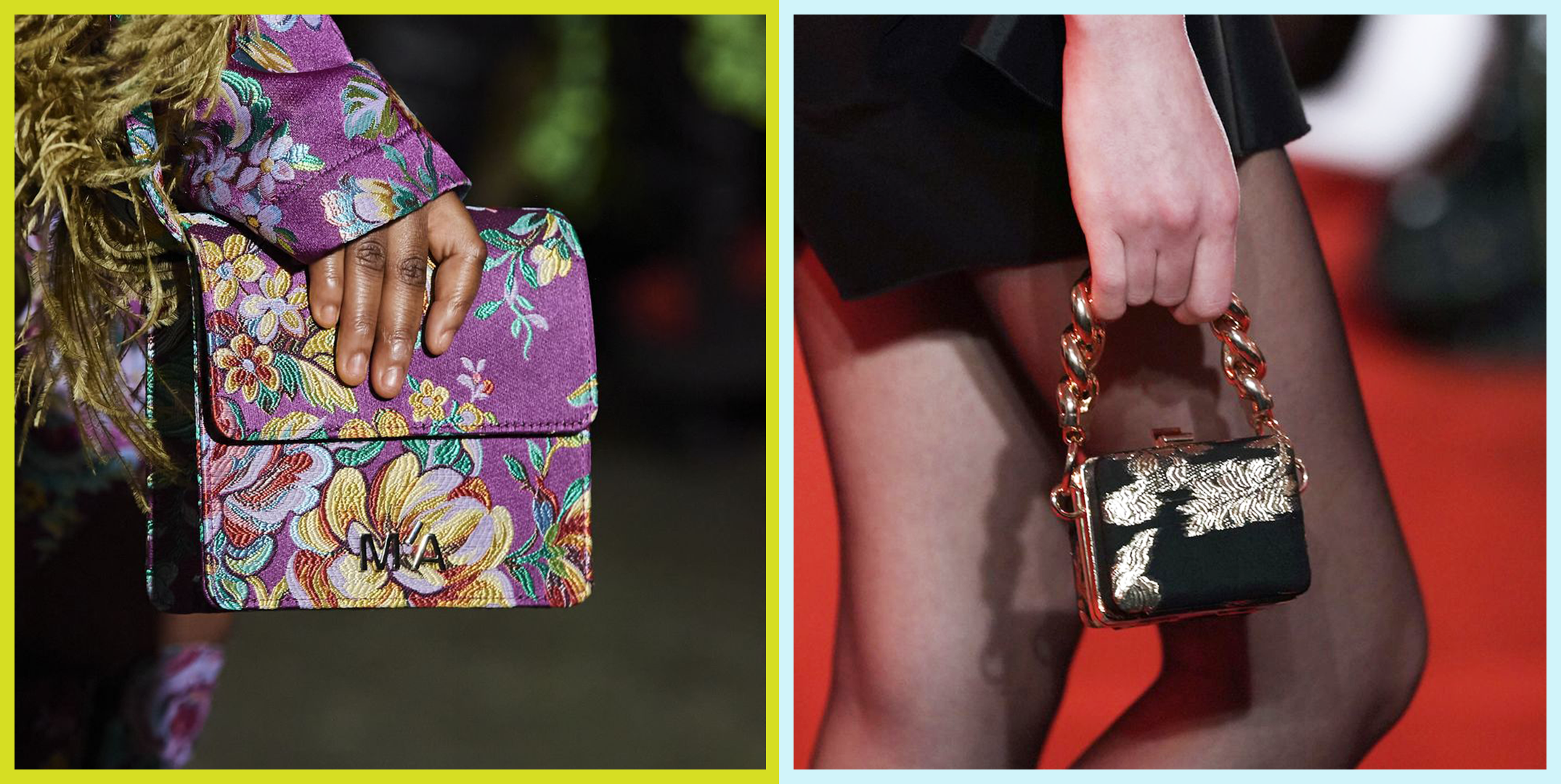 10 Pretty Fall 2020 Bag Trends You Should Fill Your Closet With