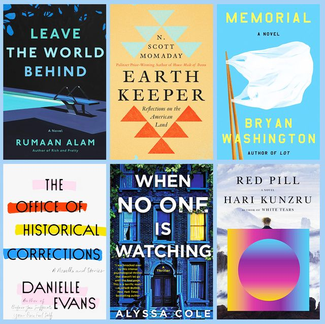 best books of fall 2020
