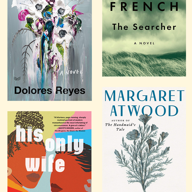 best fall books of 2020