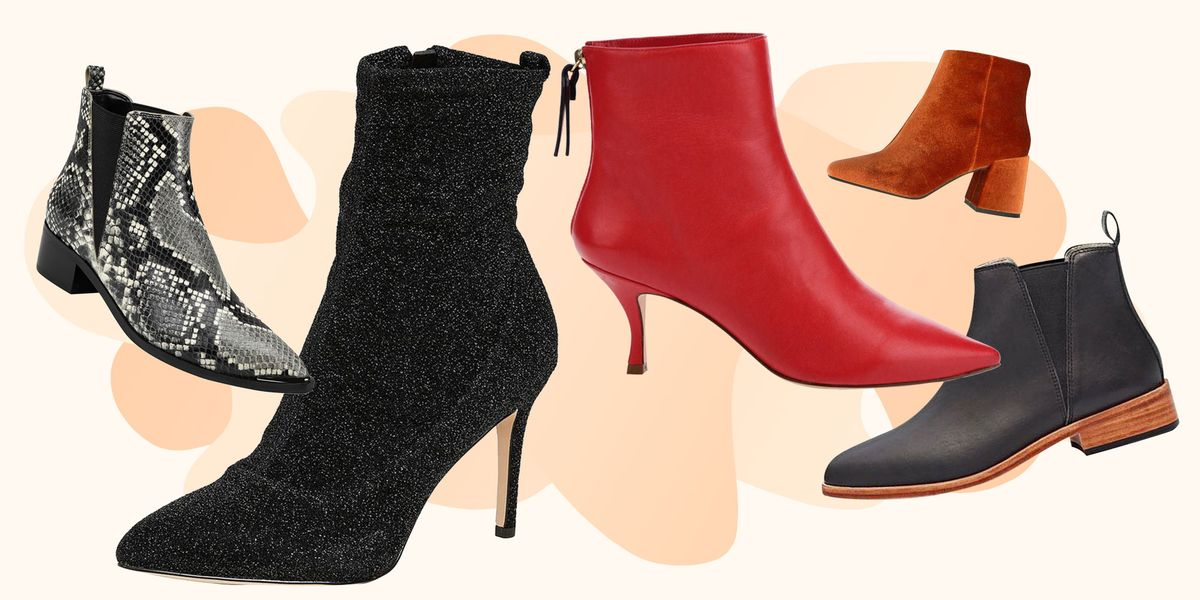 30ff52bb27d I Know It's Still Summer, but These Boots Will Make You *SO* Excited for  Fall