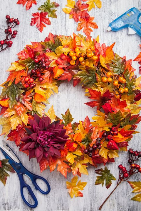 fall bucket list autumn craft