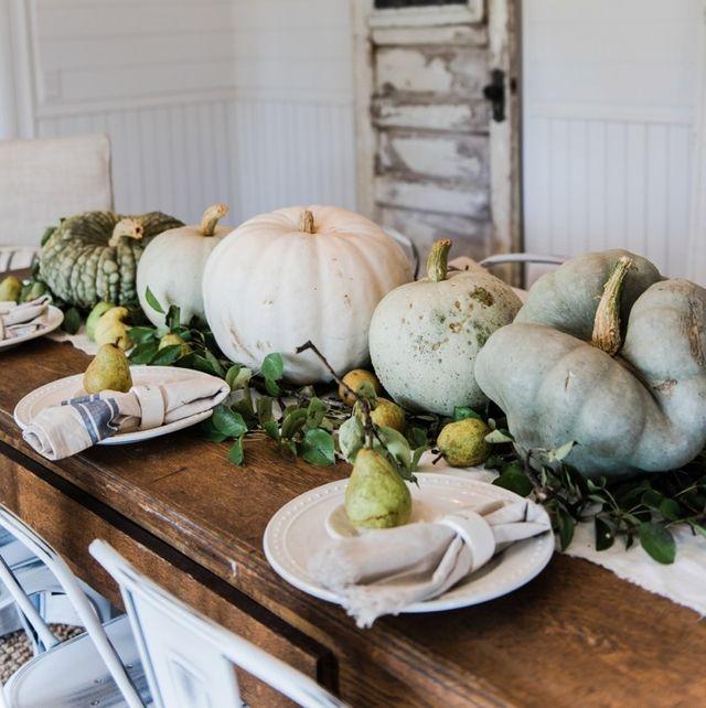 51 Fall Table Centerpieces Autumn Centerpiece Ideas