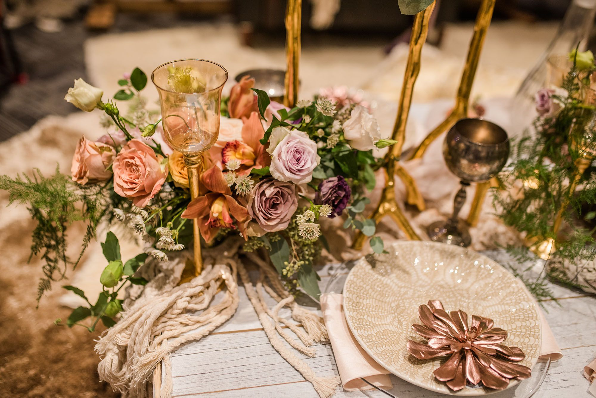 Fall Flower Centerpiece Ideas : Easy fall centerpieces fall table decorations