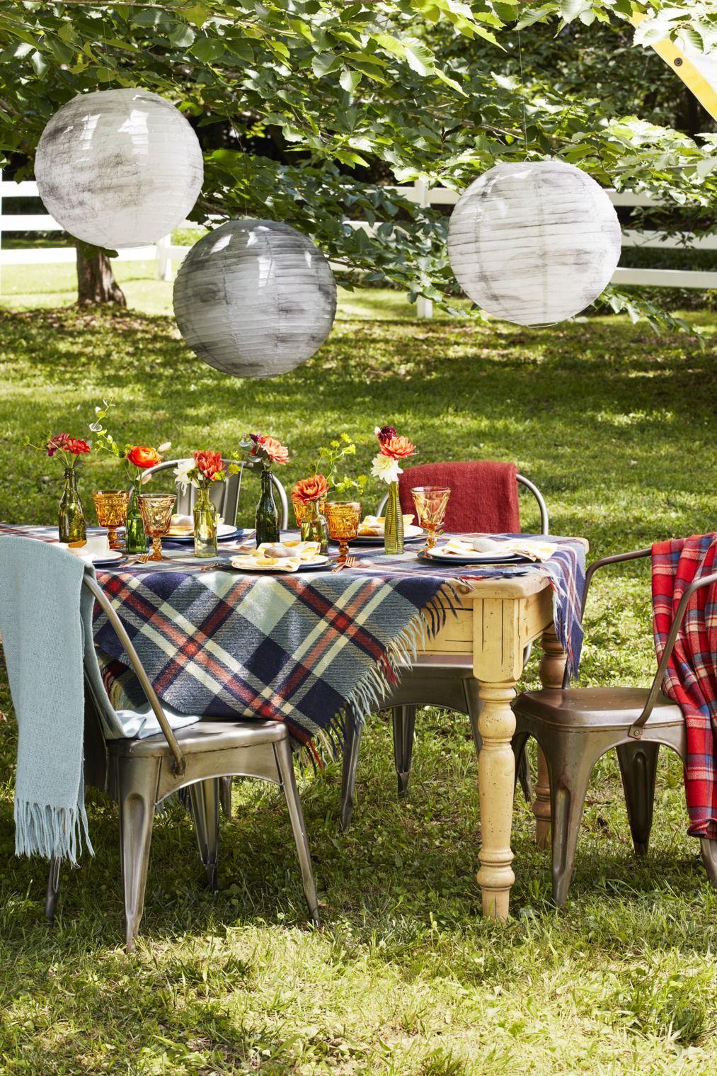 56 Fall Table Centerpieces , Autumn Centerpiece Ideas