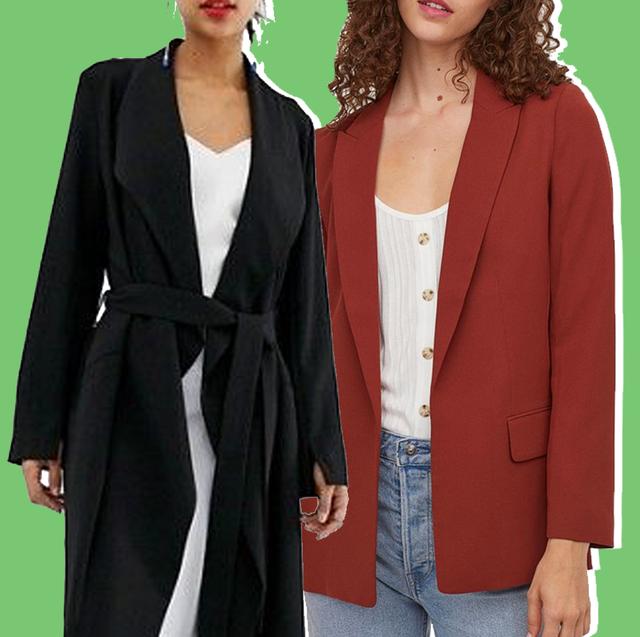20 Stylish Fall Coats for Women 2019 Best Fall Jackets