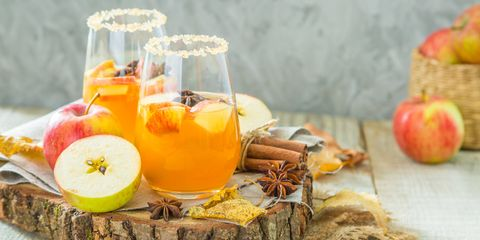 32 best fall cocktails drink recipes perfect for autumn