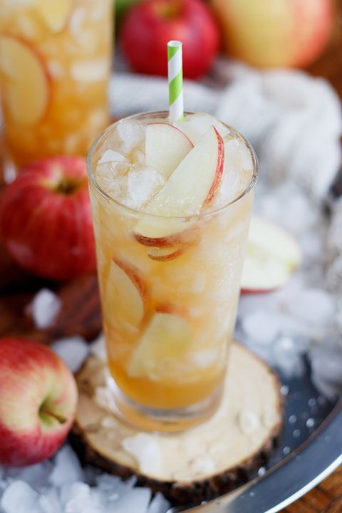 fall cocktail recipes long island