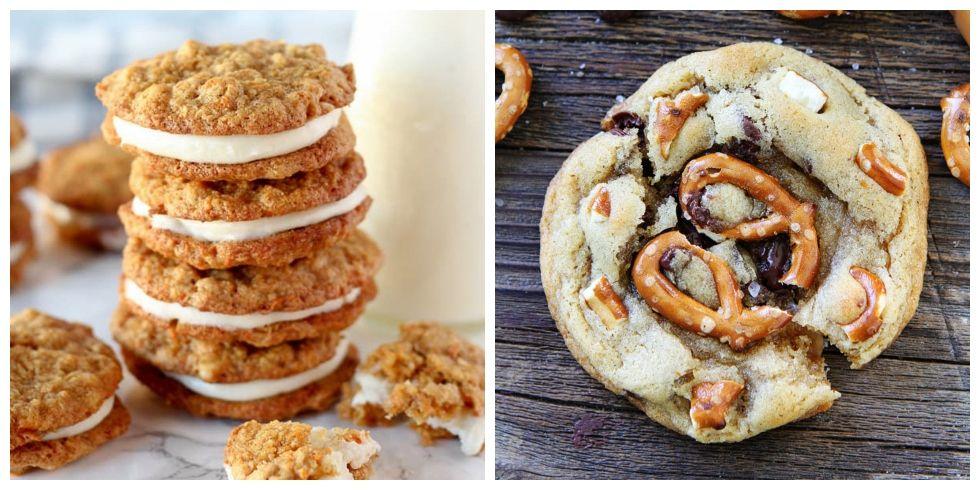 25 Fall Cookies That Taste Better Than Apple Pie