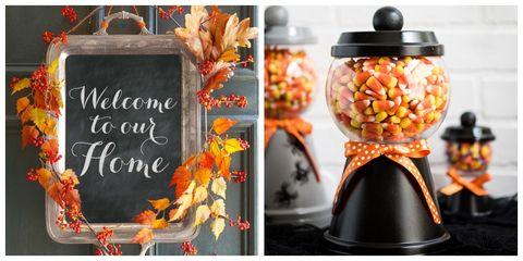 30 Best Fall Crafts