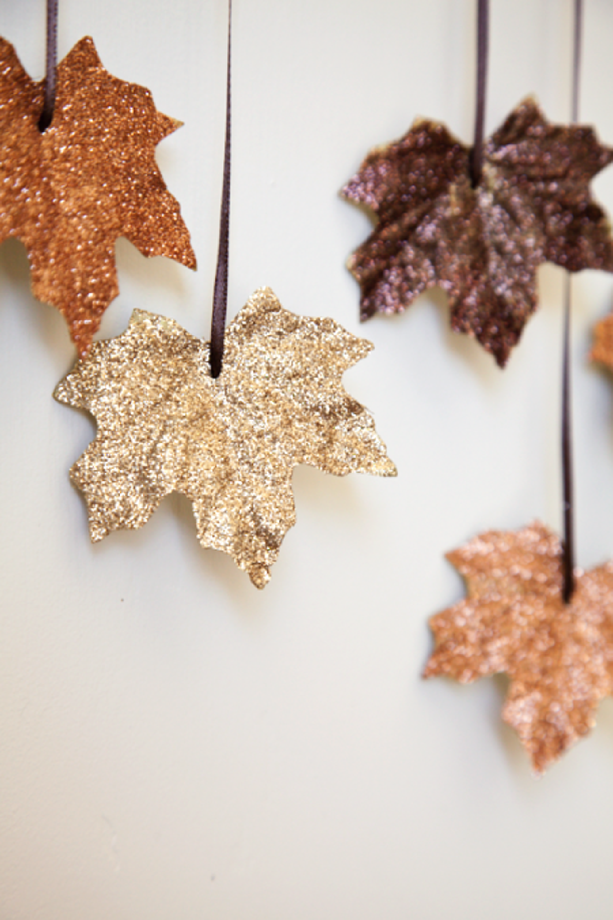 fall crafts leaves