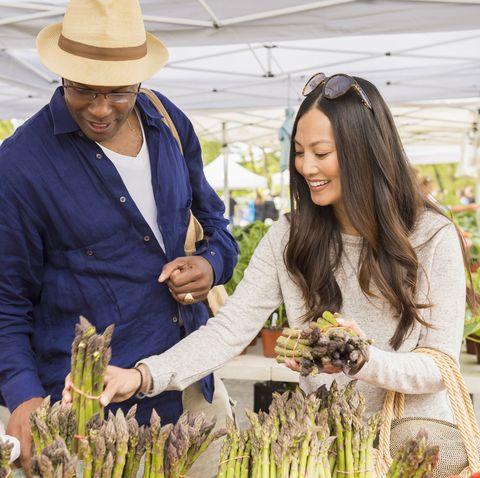 fall date ideas farmers market