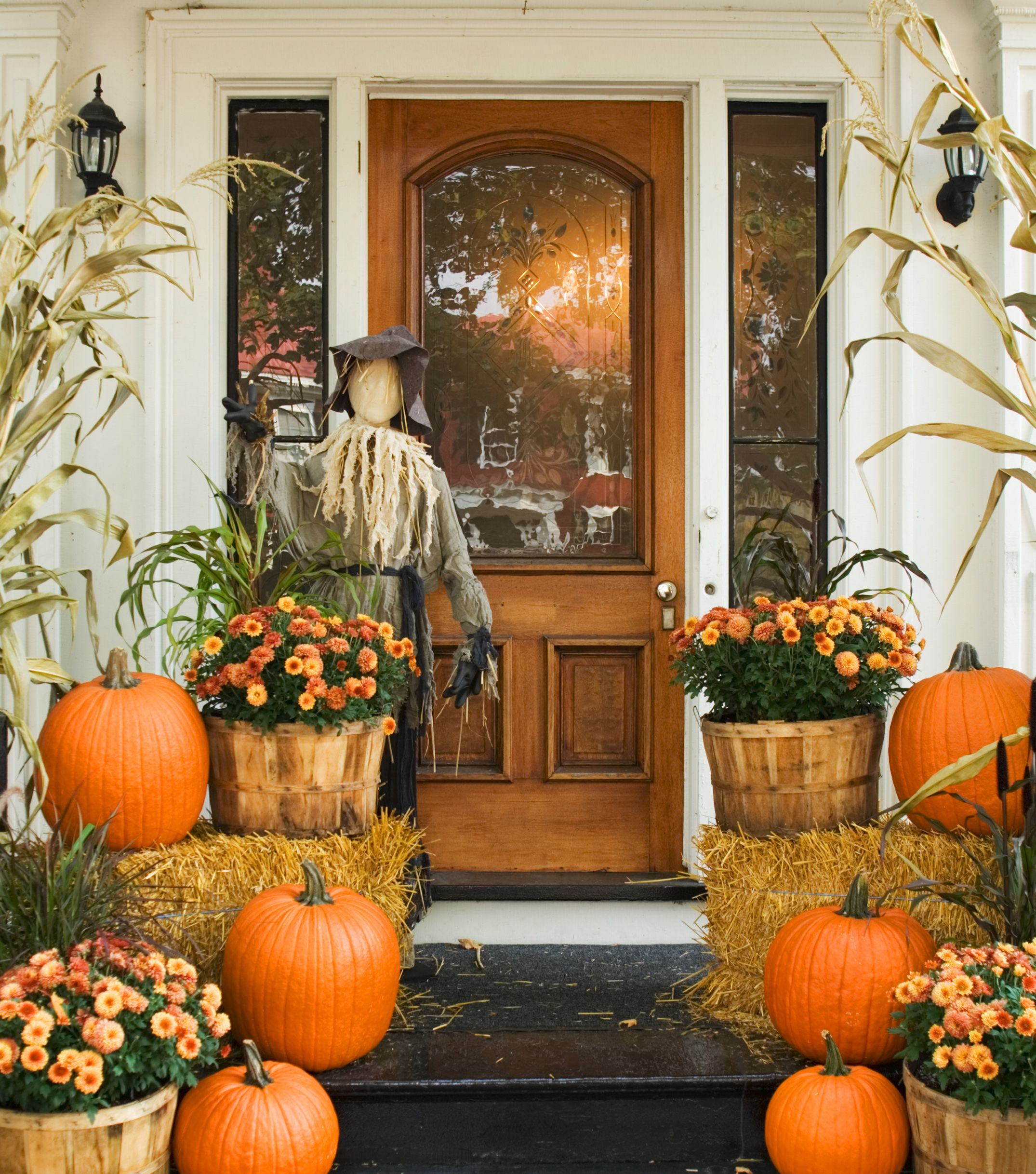 23 Best Fall Home Decorating Ideas 2019 , Autumn Decorations
