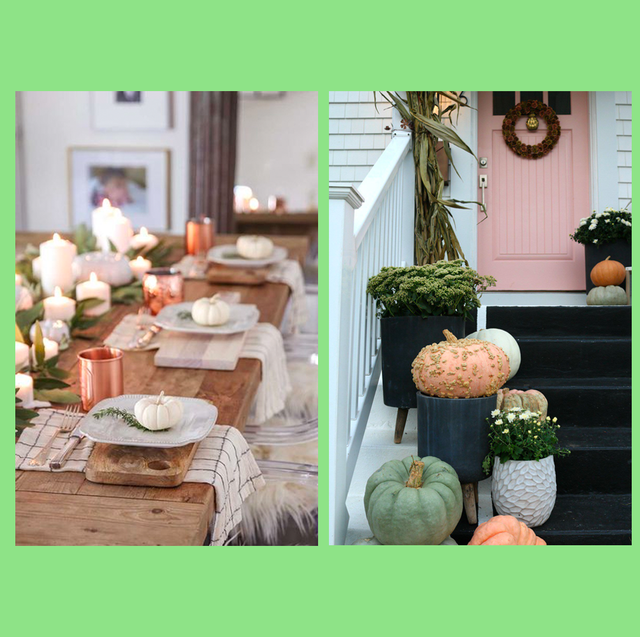 50 Cozy Fall Decorating Ideas Best Autumn Decor