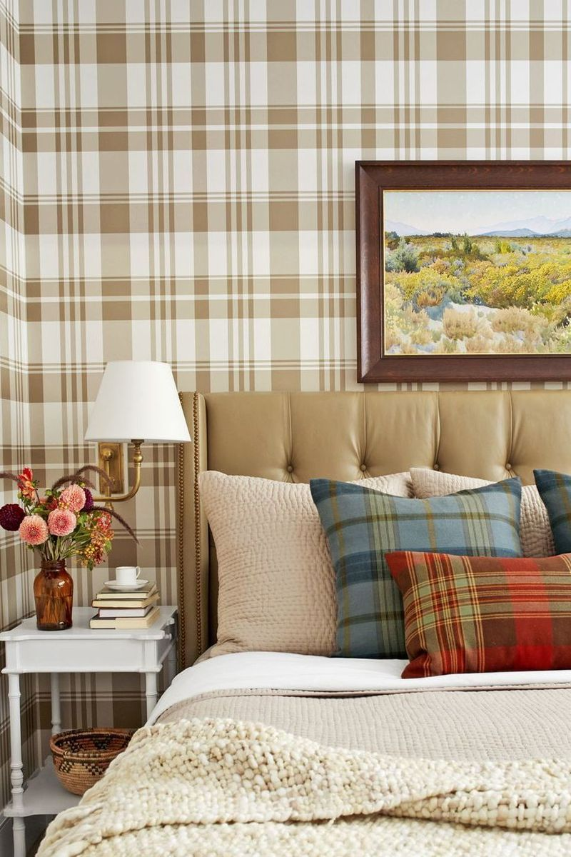 55 easy fall decorating ideas autumn decor tips to try rh countryliving com decorating room ideas decorating room ideas