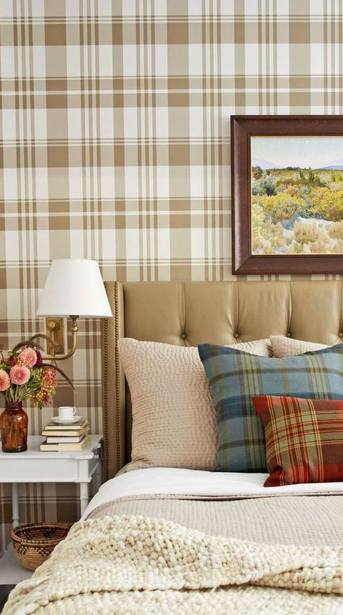 48 Easy Fall Decorating Ideas Autumn Decor Tips To Try Inspiration Idea To Decorate Bedroom