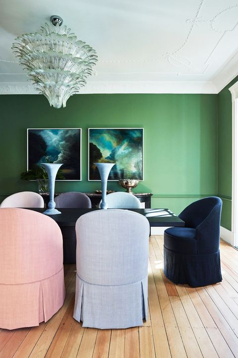 fall dining room decor ideas